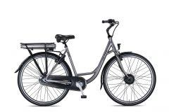 Altec Sapphire E-Bike 28 inch N3 468Wh - Dim Grey