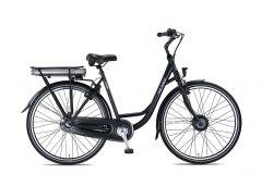 Altec Sapphire E-Bike 28 inch 468Wh N3 - Mat Zwart