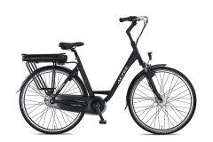 Altec Sirius E-Bike 518Wh N-7 Zwart Nieuw