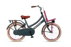 Altec Urban 20inch Transportfiets Grey/Pink
