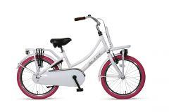 Altec Urban 20inch Transportfiets Pearl White  *** ACTIE UITVERKOOP OPRUIMING ***