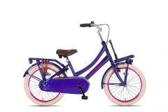 Altec Urban 20inch Transportfiets Purple Nieuw 2020