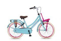 Altec Urban 22inch Transportfiets Pinky Mint Nieuw