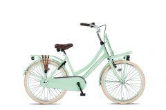 Altec Urban 24inch Transportfiets Mint Groen Nieuw 2020