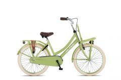 Altec Urban 24inch Transportfiets Olive Nieuw