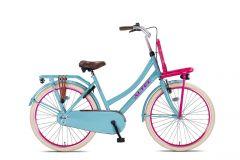 Altec Urban 26inch Transportfiets Pinky Mint Nieuw
