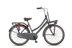 Altec Urban 26inch Transportfiets Warm Gray Nieuw