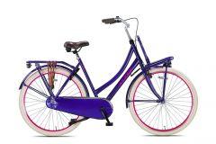 Altec Urban 28inch Transportfiets 57cm Purple Nieuw