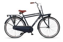 Altec Urban 28inch Transportfiets Heren 55 Jeans Blue