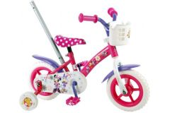 Disney Minnie Bow-tique 10 inch meisjesfiets