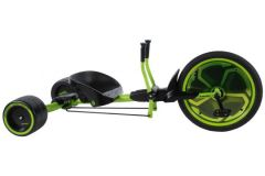 Huffy Green Machine - Jongens en Meisjes - 20 inch - Groen/Zwart