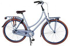 SALUTONI Excellent fiets 28 inch 50 centimeter 95% afgemonteerd