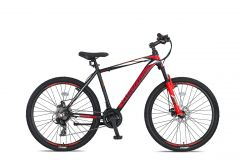 Umit Mirage 27.5 inch 2D Black/Red NIEUW