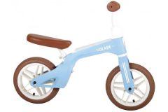 Volare Loopfiets - Jongens en Meisjes - 10 inch - Blauw