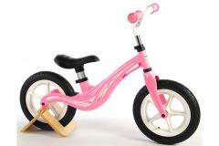 Volare Magnesium Balance Bike Roze