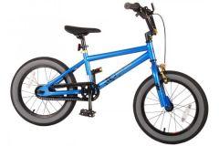Volare Cool Rider Jongensfiets 16 inch - Blauw