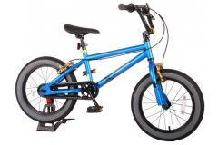 Volare Cool Rider 16 inch + Handremmen - Blauw