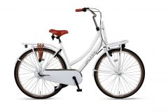 Altec Dutch Transportfiets N3 28 inch - Wit