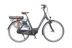 Altec Sylvain E-Bike Damesfiets N7 - Mat Zwart