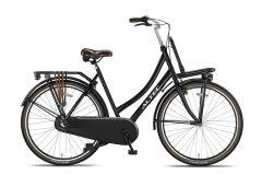 Altec Urban Transportfiets 28 inch - Zwart Mat 2021
