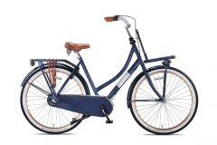Altec Vintage 28 inch 3 versnellingen - Jeans Blauw