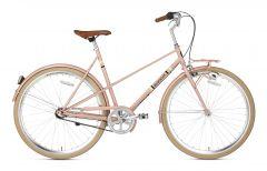 Popal Capri Damesfiets 28 inch N3 - Roze
