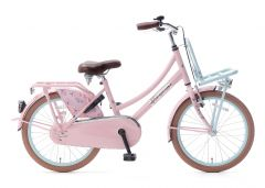 Popal Daily Dutch Meisjesfiets 20 inch - Mint Roze