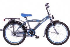 Spirit Alpha 20 inch - Blauw