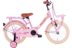 Spirit Daisy Meisjesfiets 16 inch - Roze