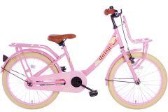 Spirit Daisy Meisjesfiets 22 inch - Roze