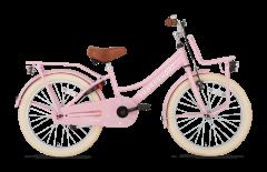 SuperSuper Cooper Meisjesfiets 20 inch - Roze