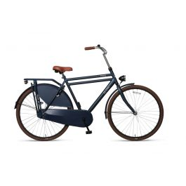 Altec Roma Opafiets 28 inch - Jeans Blue