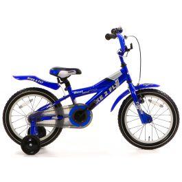 Popal Bike 2 Fly Jongensfiets 16 inch - Blauw