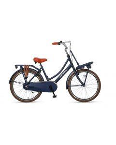 Altec Dutch 24inch Transportfiets Jeans Blue 2019