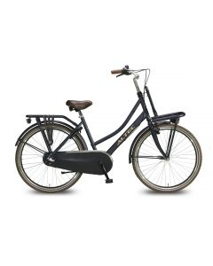Altec Dutch 26 inch Transportfiets Jeans Blue 2018