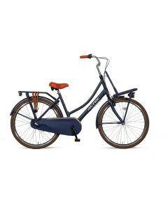 Altec Dutch 26inch Transportfiets Jeans Blue 2019