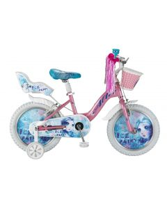 Altec Ice Fairy 16 inch Meisjesfiets - Roze