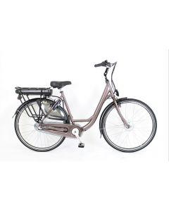 Altec Sapphire E-Bike 28 Inch N3 - Terra Bruin