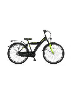 Altec Speed Jongensfiets 26 inch N3 - Zwart/Groen