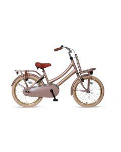 Altec Urban Transportfiets 20 inch - Lavendel