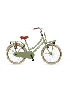 Altec Urban Transportfiets 24 inch - Groen
