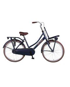 Altec Urban Transportfiets 24 inch - Jeans Blauw