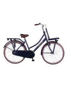 Altec Urban Transportfiets 26 inch - Jeans Blauw