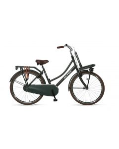 Altec Urban Transportfiets 26 inch - Army Green