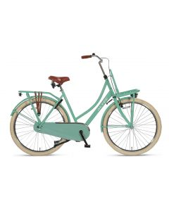 Altec Urban Transportfiets 28 inch - Ocean Green
