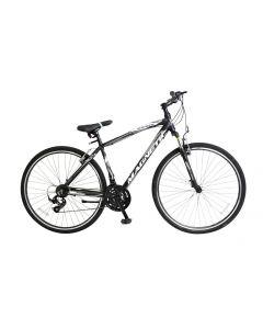 Mountainbike, herenfiets, 28 inch, 21 versnellingen