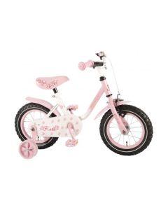 Volare Rose Meisjesfiets 12 inch - Roze