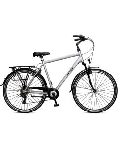 Altec Verona Herenfiets 28 inch - Chrome