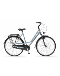 Popal CityFlex Damesfiets 28 inch - Blauw