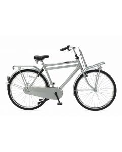 Popal Daily Dutch Basic Herenfiets 28 inch - Grijs